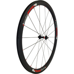 MOFO 38mm Carbon Clincher (Wheel Set) - 25mm wide