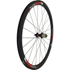 MOFO 38mm Carbon Clincher (Rear Wheel) - 23mm wide