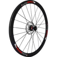 MOFO 38mm Carbon Clincher (Disc Brake Wheel Set)