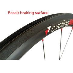 MOFO 38-50mm Carbon Clincher (Wheel Set) - 23mm wide