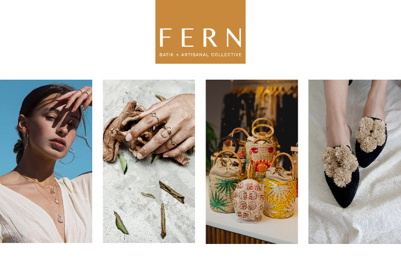FERN_Batik + Artisanal Collective