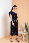 Penelope Off Shoulder Jumpsuit