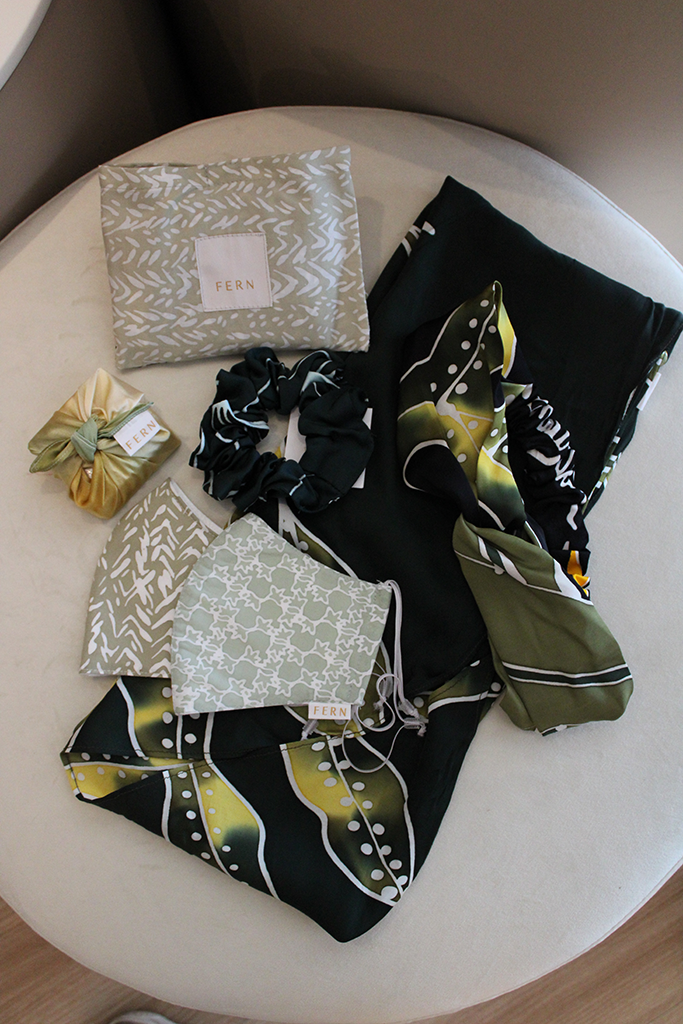 Exclusive Mother's Day Gift Set - Green