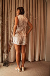 Falala Playsuit II - FERN