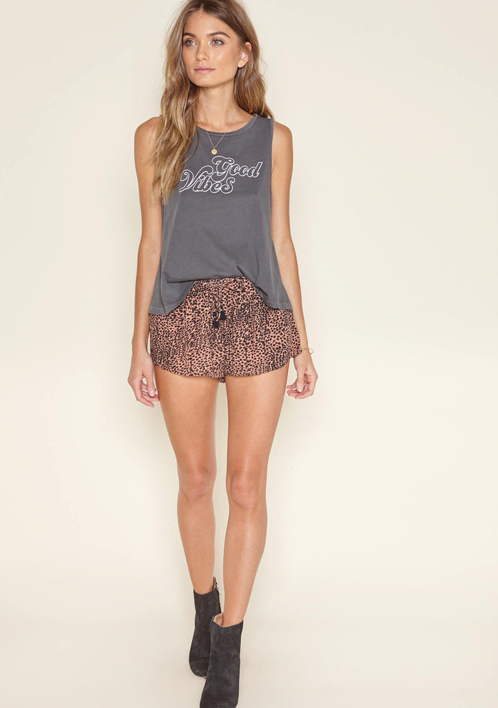 Desert Sunrise Shorts