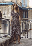 Auguste Little Lady Maxi Dress - Side View