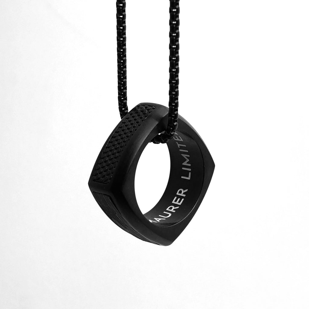 Quest Ring/Necklace