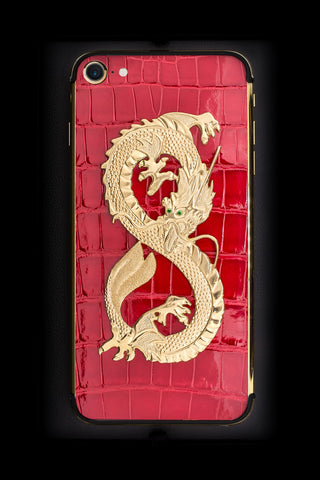 Red Dragon Edition