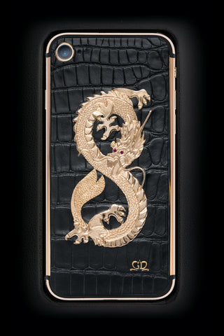 Black Dragon Edition