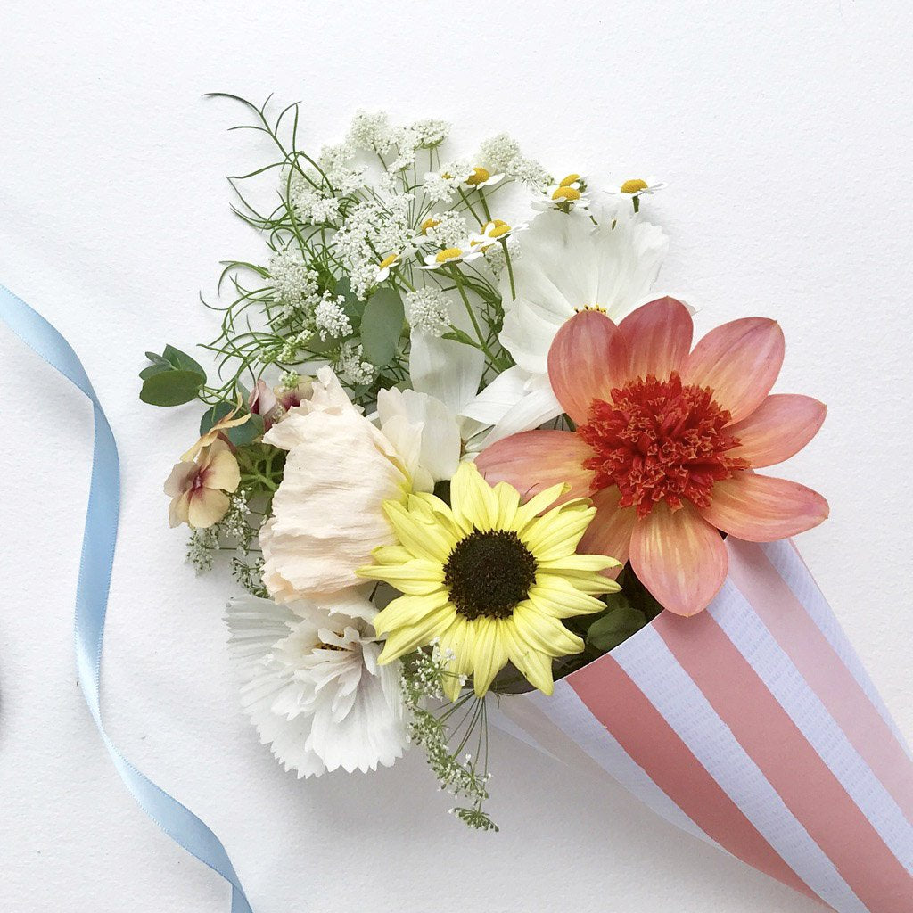 DIY Flower Bouquets To Create At Home