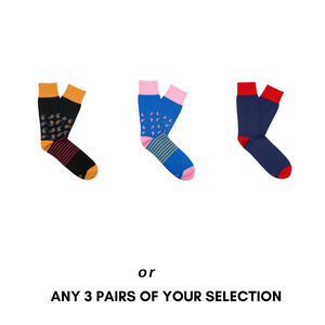 SOCK SUBSCRIPTION