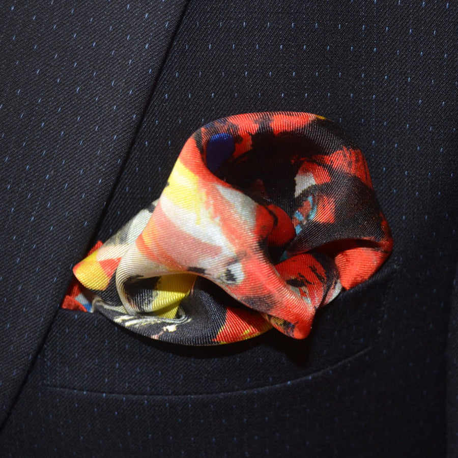 JOURNEY - Pocket Square Limited Edition