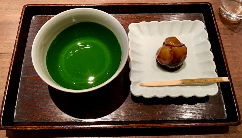 Discover Koicha, the thick matcha of formal Japanese tea ceremonies