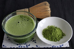 Organic Uji Matcha review