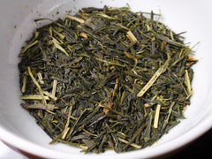 Sencha Green Tea, Fukamidori
