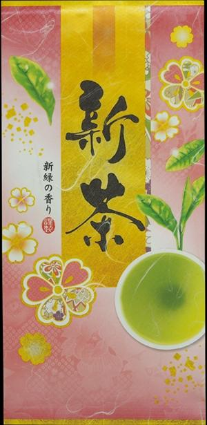 Miyano Tea Factory: Premium Sayama Fukamushi Sencha Jushou Laughter for a Lifetime 寿笑