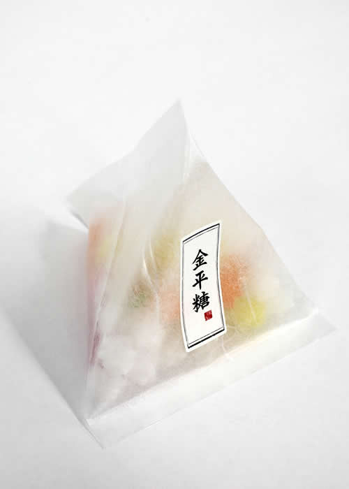 Seiwa 50457: Tetra Packet, Rice Paper 110 × 120 mm - 1