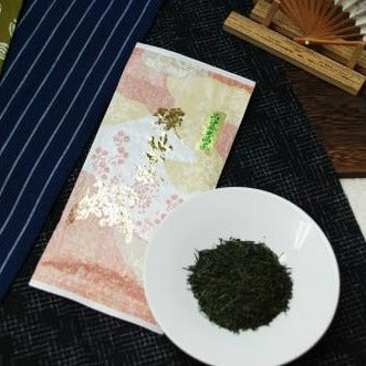 Yokota Tea Garden: Competition Grade Fukamushicha