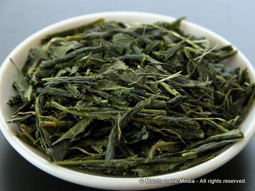 Takeo Tea Farm: Organic Bancha Green Tea (Autumn)