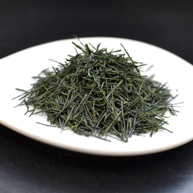 2020 National Tea Competition Gold Medal Award Winning Asamushi Sencha from Kawane, Shizuoka