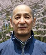Tea farmer Yasuji Anan