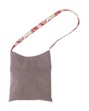 Bamboo Charcoal - Chikutan Shoulder Bag