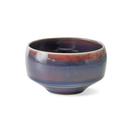Saikai Ceramics: Hakuwan - Heki, Porcelain Matcha Bowl with Gift Box