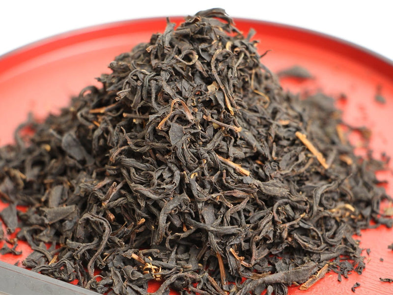Kaneroku Matsumoto Tea Garden: Sakura Wood Smoked Black Tea 燻製紅茶 桜