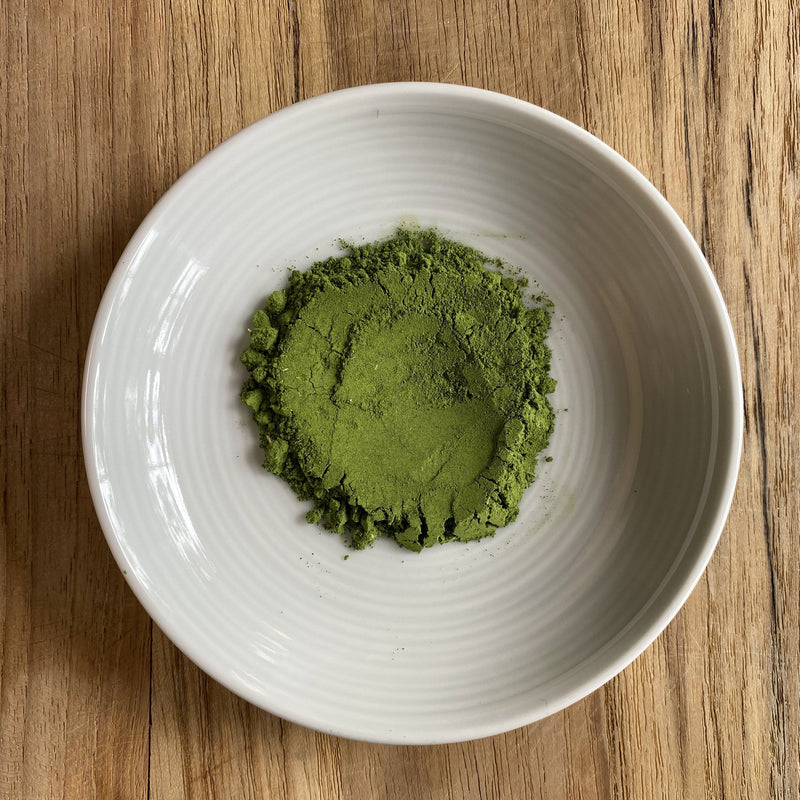 Yunomi Outlet: Ceremonial Grade Matcha, 6+ months old (20-40g, random selection)