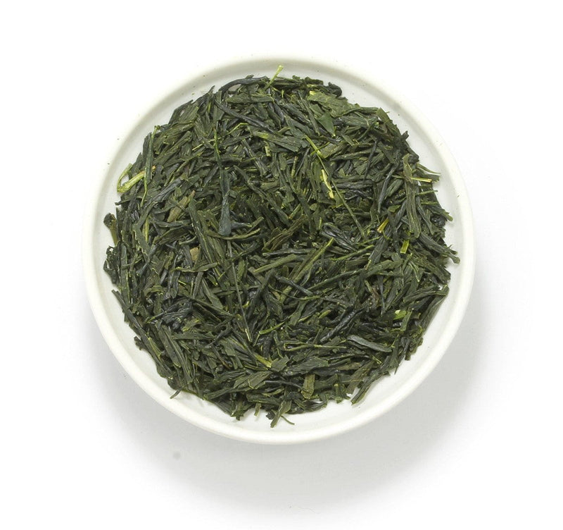 Green Tea Yabukita Sencha