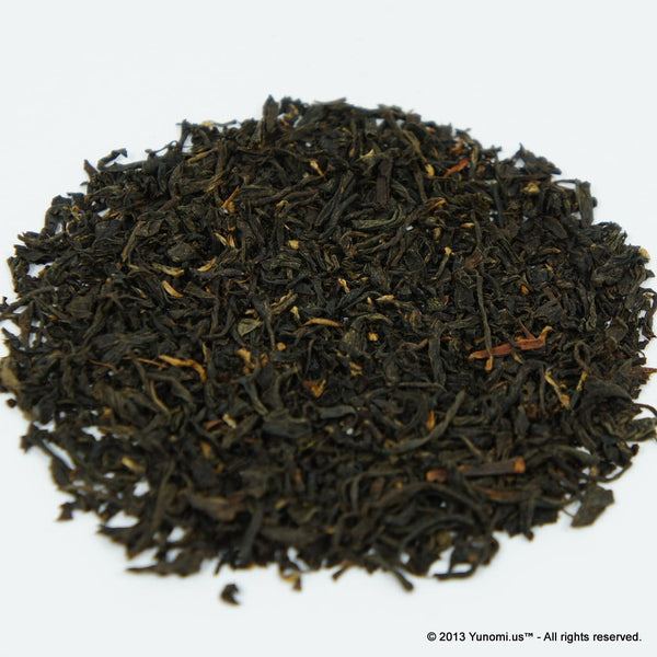 Yokota #06: Sayama Black Tea Second Flush - 1
