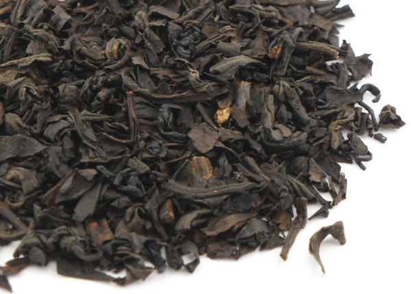 Creha Tea: Amano, Japanese Black Tea