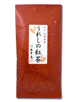 Chakouan H1101: Ureshino Black Tea 70g