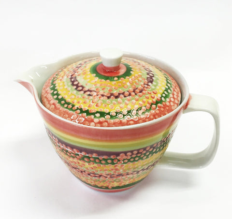 AIYU: Tropical Retro Tea Pot R 250 ml - 1