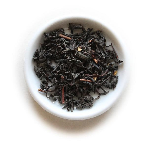 Japanese Flavored Black Tea: Cinnamon (Cassia Tea)