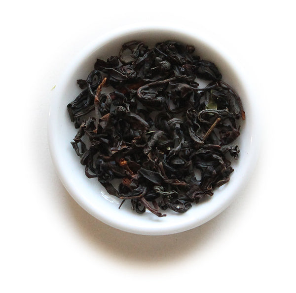 Japanese Flavored Black Tea: Red Grape