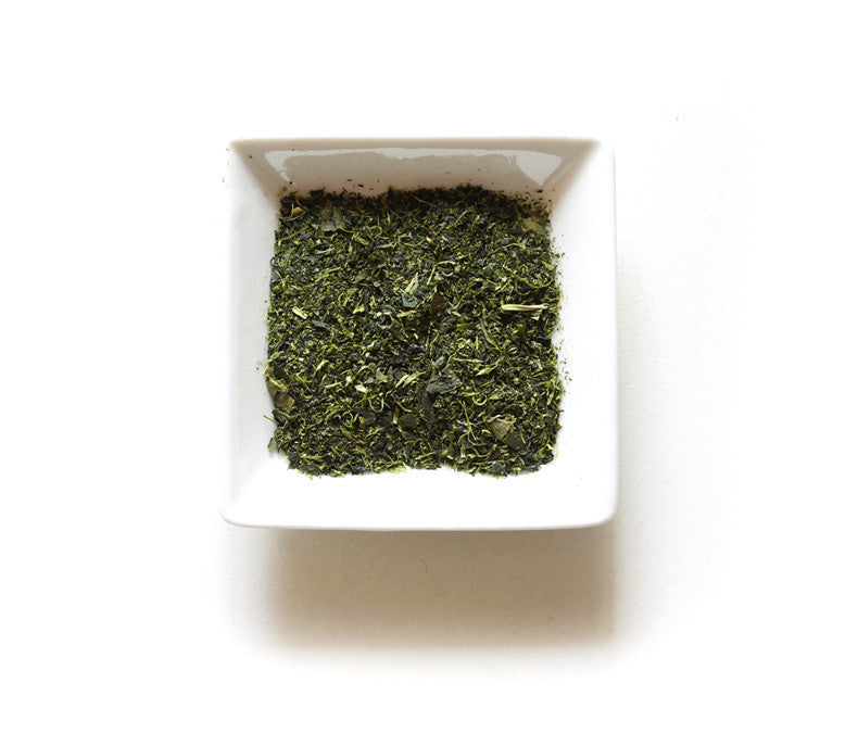 Ureshino Green Tea Premium Konacha