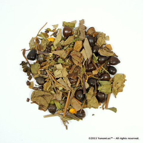 Nakazen: Blended Herbal Tea ~ Grandpa - 1