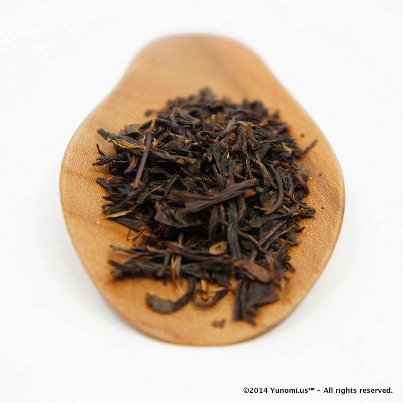 Takeo Tea Farm: Organic Oolong Tea - 1