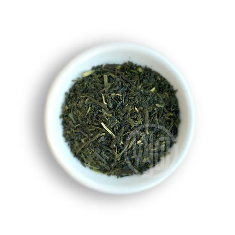 Tarui Tea Farm: Artisanal Sencha Green Tea Bags