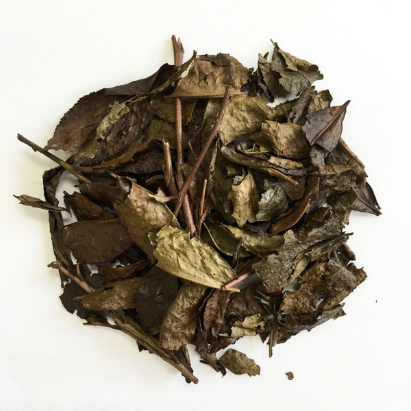 Chasandai: Shimane-grown Organic Roasted Bancha - 1