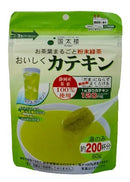 Kunitaro: Catechin Delicious Green Tea Powder 60g