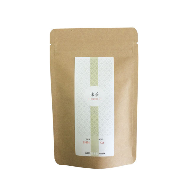 Drop Shipping for Japanese Tea, Matcha, etc  from Japan