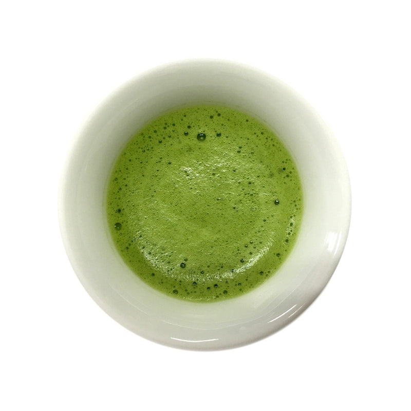 Yunomi Factory Direct: Organic Uji Matcha G1, Ceremonial Grade - 2