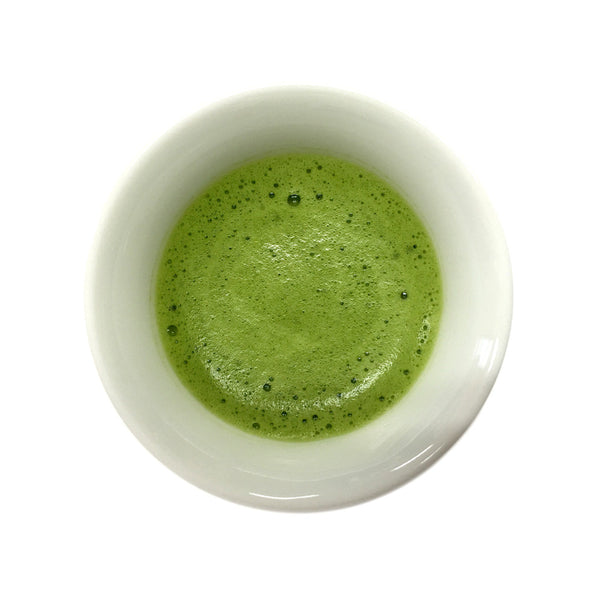 Factory Direct: Organic Matcha G1, Ceremonial Grade