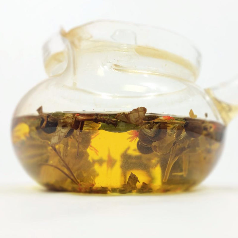Nakazen: Blended Herbal Tea, Grandma - 4