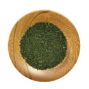 Hachimanjyu: Organic Konacha, Tea Fannings Green Tea from Yakushima - 1