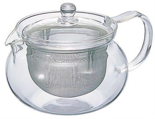 HARIO: Glass Tea Pot 700 ml - 1