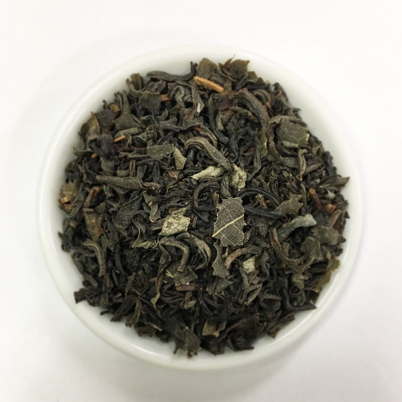 Sakura Flavored Black Tea by Creha Tea