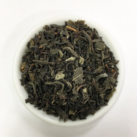 Creha Tea: Flavored Black Tea, Sakura